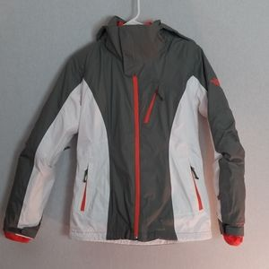 The north Face Women's  jacket Coat Size S/p